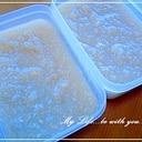 手作り*家庭で作る塩麹