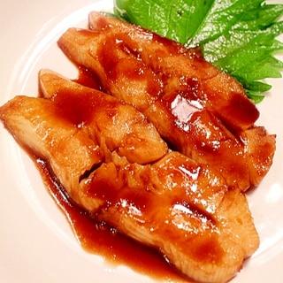 【簡単おかず】フライパン1つでカラスガレイの煮付け