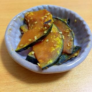 かぼちゃ焼き:作り置きOK