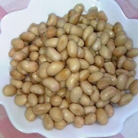 大豆の水煮☆大豆の煮方