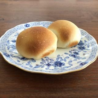 HBで!余ったドライカレーを使った焼きカレーパン