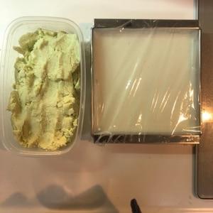 乾燥大豆から作る豆乳と生おから