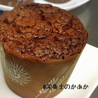 保育園♡大人気♡失敗しないチョコレートケーキ