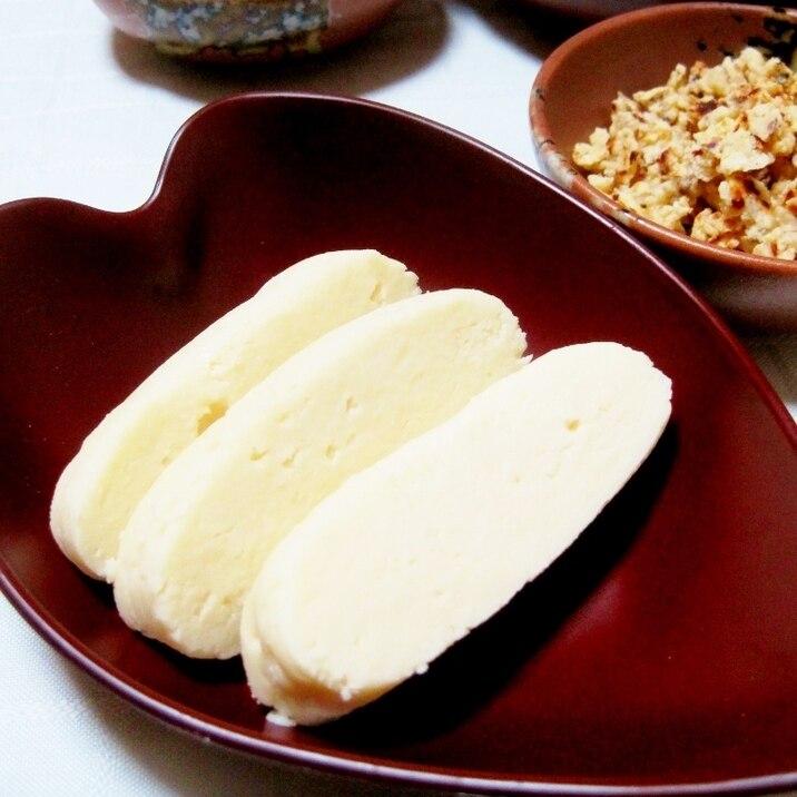 「蘇」千年前の和製チーズ?【ホワイトデーにも】