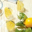 夏にピッタリ!簡単レモンゼリー♪