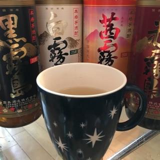 【男の酒】酒粕みたいな焼酎