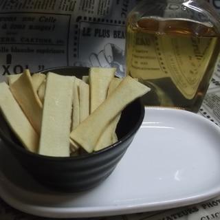 糖質制限★カリぽりラスク(プレーン)