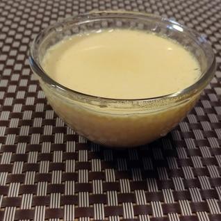 卵黄消費に。濃厚たまごプリン