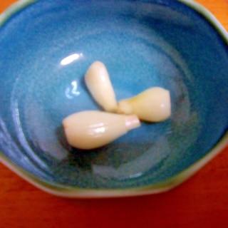 エシャロットの甘酢漬け