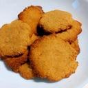 ヘルシーサクサクおからクッキー