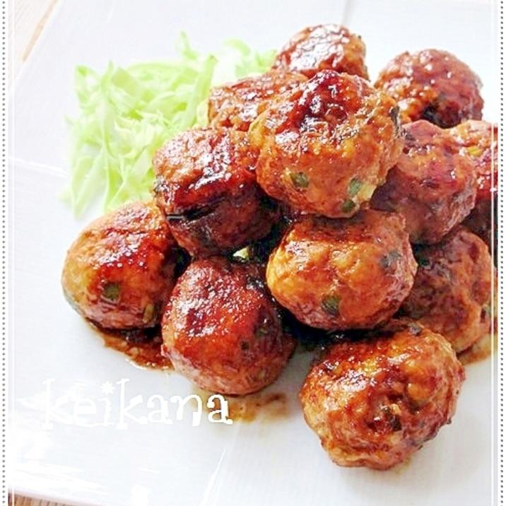 レシピ 鶏肉 ミンチ