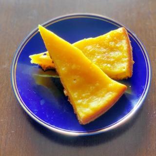 簡単オレンジケーキ