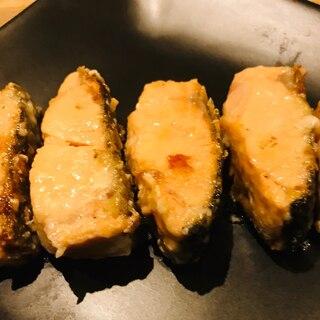 鮭のムニエル 子どもも食べやすい