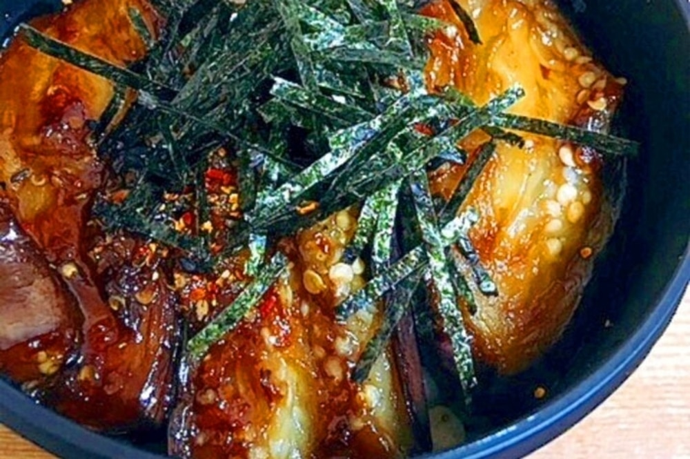 【節約レシピ】まるで本物!?うなぎを使わずおいしい「うな丼」を作ろう!
