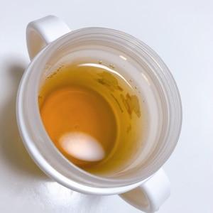 赤ちゃん(*^^*)最初の麦茶☆