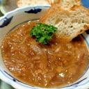 ■玉ねぎ3個でオニオンスープと玉ねぎカレー