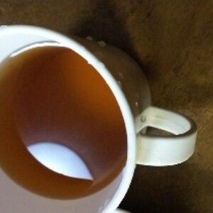 オリーブの葉で作った♥お茶