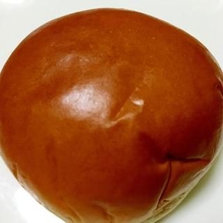 オリーブオイルときなこで黒糖きなこ風味のおからパン