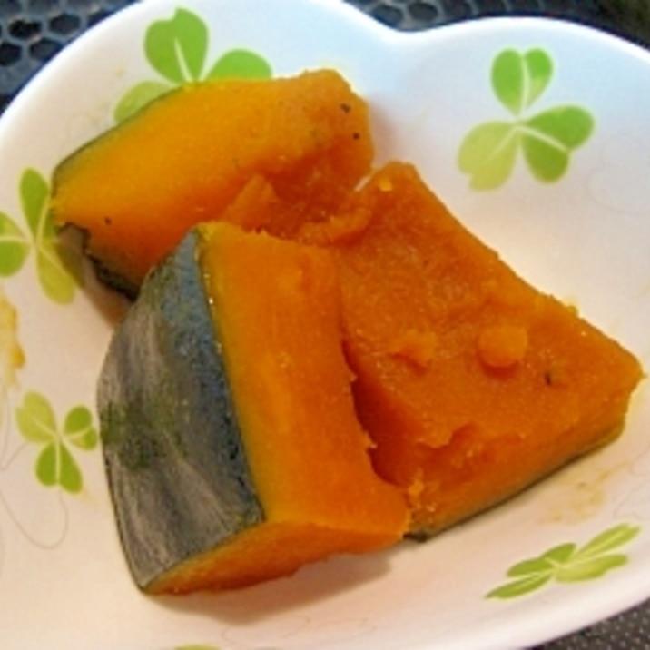 冷凍 かぼちゃ 煮物 【みんなが作ってる】 冷凍かぼちゃ