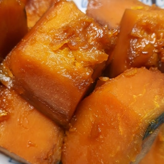 これで失敗なし!ホックホク♥かぼちゃの煮物♥