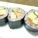 土鍋で炊く雑穀ごはん巻き寿司