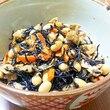 ひじき 大豆 煮