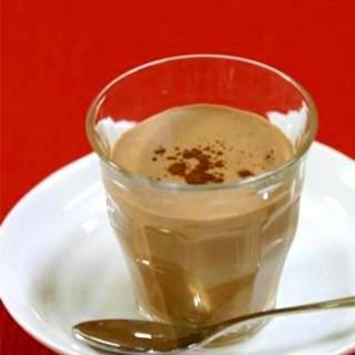 かんたん!美味しい!チョコレートムース