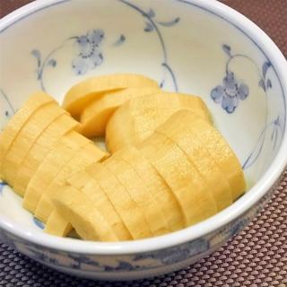 長芋のめんつゆ漬け★わさび風味