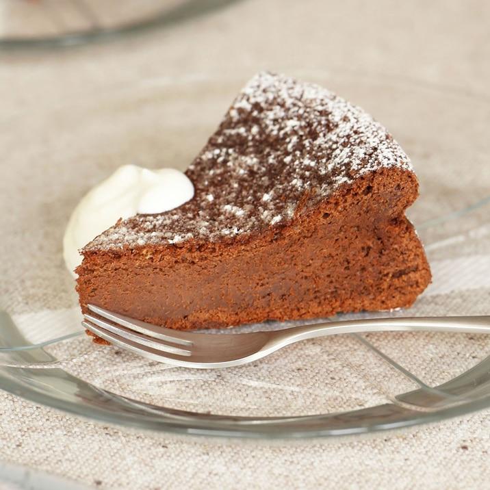 人気 簡単 ガトー レシピ ショコラ