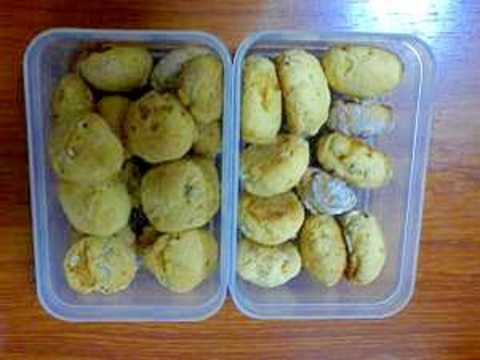ヒマワリクッキー