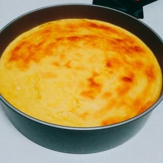 ふわふわ☆マンゴーケーキ☆