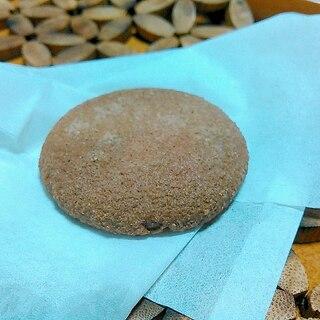 豆乳ココアきな粉クッキー