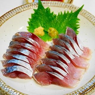 新鮮な鯖が手には入ったら!しめ鯖の作り方