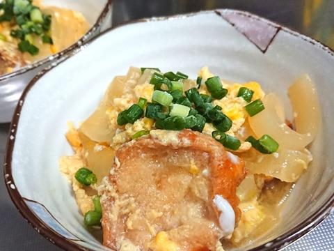 仙台 麩 レシピ