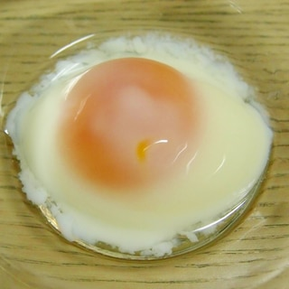 電子レンジで簡単!爆発しない温泉卵