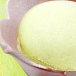 簡単&おいしい★メロンのアイスクリーム
