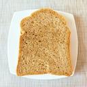 HBで☆ほうじ茶ミルク食パン
