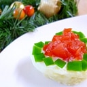 犬用♡お野菜ケーキ