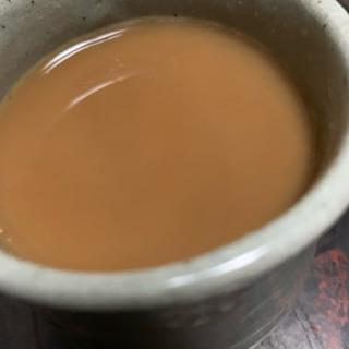 甘麹カフェラテ