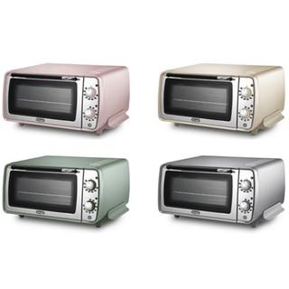 デロンギ ディスティンタ・ペルラ オーブン&トースター