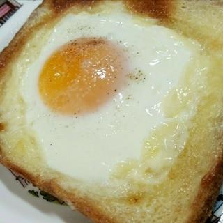 これはお勧め❤マヨ卵トースト