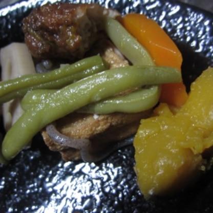 余り野菜で作りました☆フライパンで簡単にできて味付けも好みで美味しかったです☆^-^
