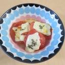 トマトとチーズのオーブン焼き