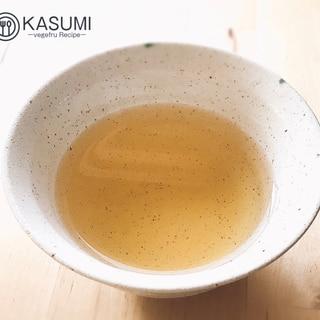 【きほん調味料】黄金だし
