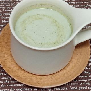 黒糖きなこ抹茶ミルク