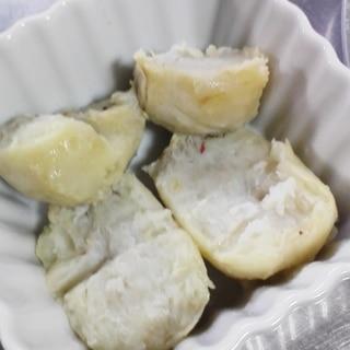 蒸すだけで美味しい♪蒸し里芋☆