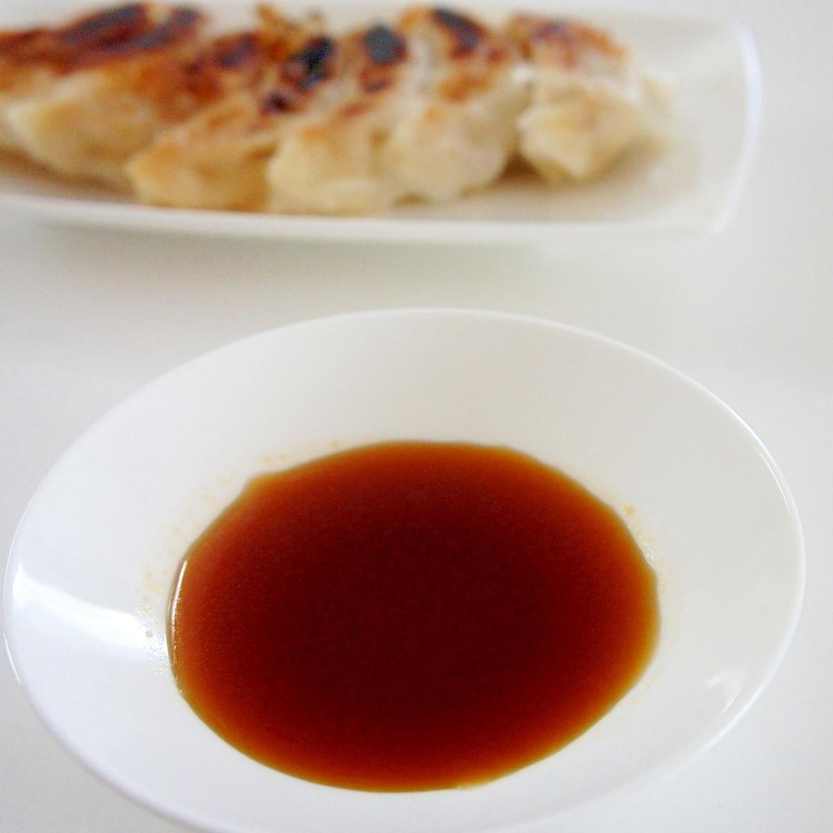 たれ 作り方 の 餃子