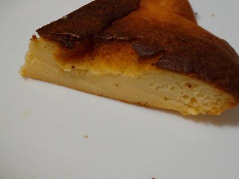 ヨーグルト HM ケーキ チーズケーキ