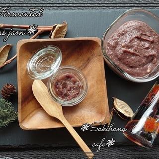 ✿発酵あんこ✿圧力鍋とカイロで/作り方と保存法