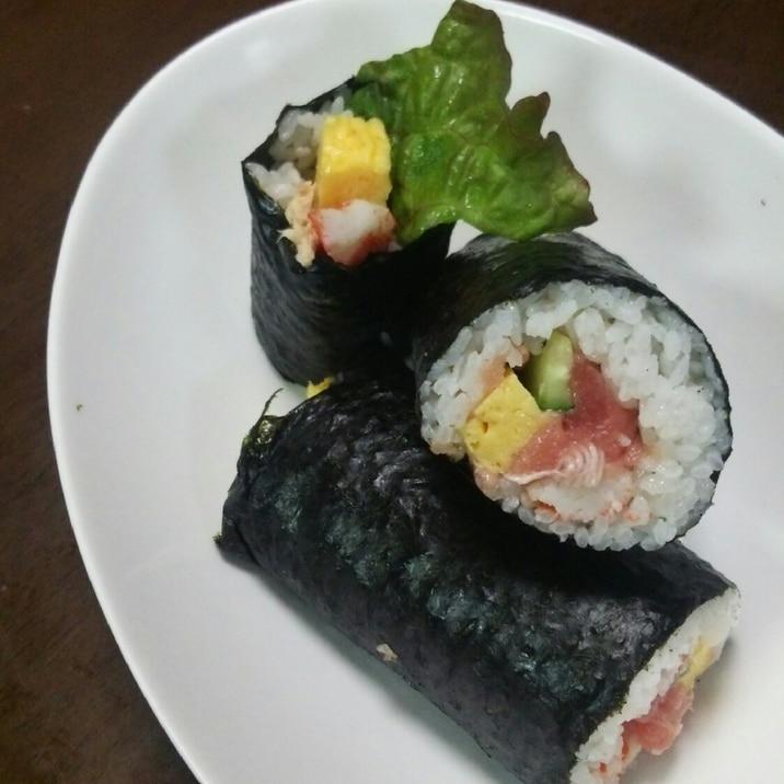 巻き寿司/まぐろ